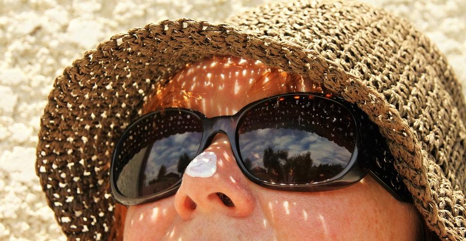 Mai dimenticare la crema solare!