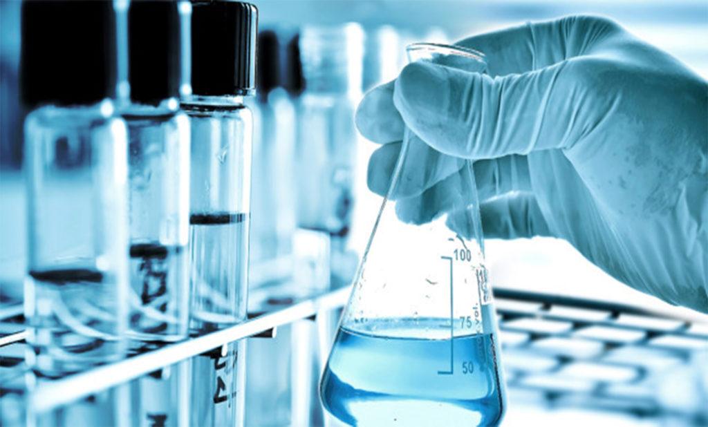 Le formulazioni e le produzioni Lica vengono gestite in laboratori avanzati!