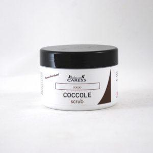 Lo Scrub Coccole Cioccolato!