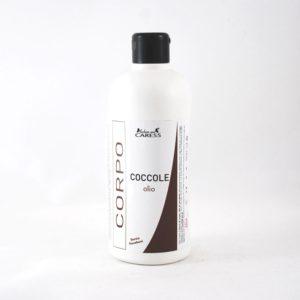 L'Olio Coccole Cioccolato!