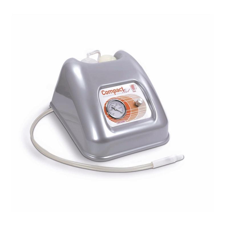 Il microdermoabrasore Compact Peel